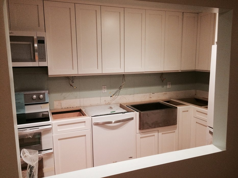 Kitchen Remodel South End Henry Scopa Home Improvements