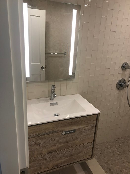 South Boston Bathroom Remodel Henry Scopa Home Improvements Delectable Bathroom Remodel Boston