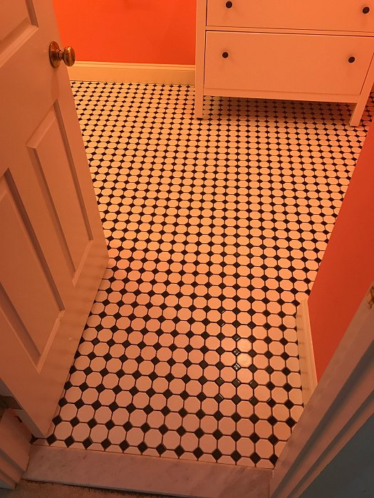 Kitchen and Bath Tile Jobs | Henry Scopa Home Improvements